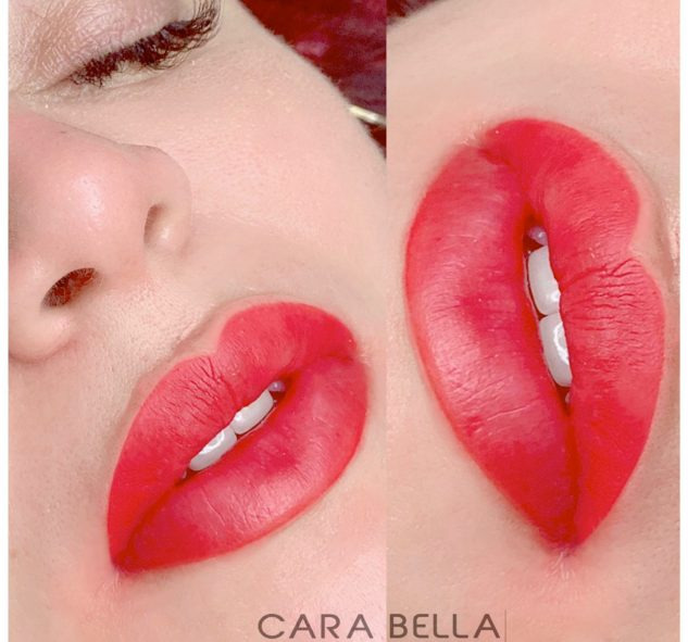 lip blushing tampa