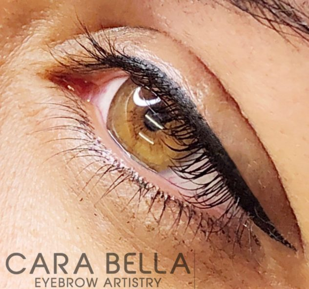 permanent eyeliner orlando